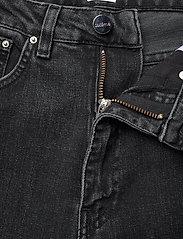 Totême - FLAIR DENIM - szerokie dżinsy - grey wash 300 - 3