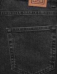 Totême - FLAIR DENIM - szerokie dżinsy - grey wash 300 - 4