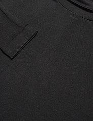 Totême - ARENZANO - turtlenecks - black 200 - 2