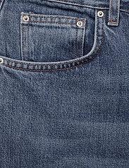 Totême - EASE DENIM - straight jeans - washed blue 405 - 2