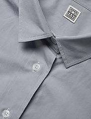 Totême - CAPRI - long-sleeved shirts - dove 460 - 2
