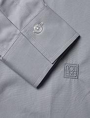 Totême - CAPRI - long-sleeved shirts - dove 460 - 3