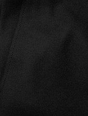 Totême - ALAIOR - bukser med lige ben - black 200 - 2