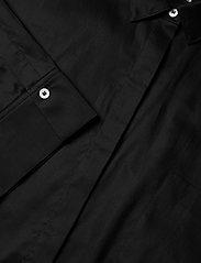 Totême - PINA - midi kjoler - black 200 - 4