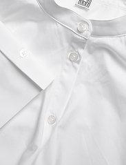 Totême - CABRERA - langærmede skjorter - white 100 - 2