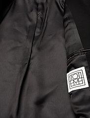 Totême - ANDRANO - getailleerde blazers - black 200 - 4