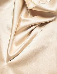 Totême - APREMONT - oversized blazers - ivory 160 - 2