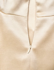 Totême - APREMONT - oversized blazers - ivory 160 - 4