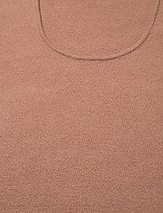 Totême - MORO - trøjer - camel 835 - 2