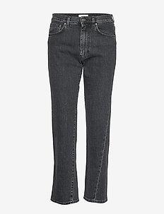 ORIGINAL DENIM - straight jeans - grey wash 300