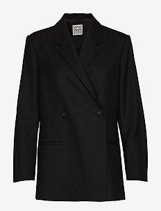 LOREO - blazere - black 200