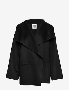 ANNECY JACKET - black 200