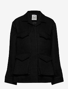 AVIGNON - BLACK 200