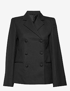 MATERA - blazer - black 200