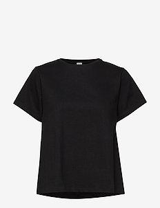 PEMBA - t-shirts - black 200