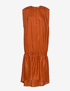 PRETORIA - aftenkjoler - orange 590
