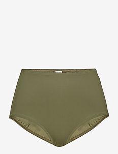 PETRONA - bikini underdele - green 490
