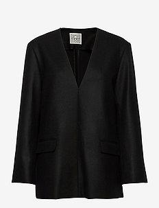 GIVERNY - blazere - black 200