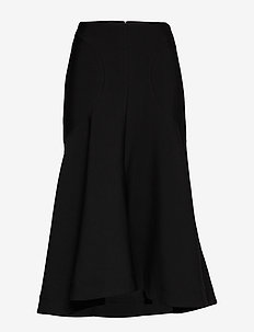 MAZILLE - midi skirts - black 200