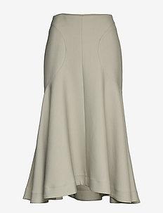 MAZILLE - midi skirts - desert 308
