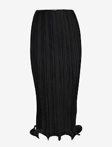 ALBERATA - midi skirts - black 200