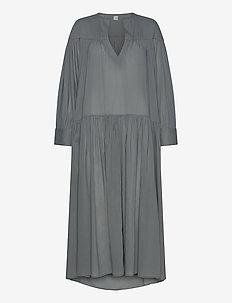 ALASSIO - maxi dresses - shadow 370