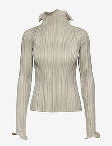 SOLDEV - long-sleeved tops - desert 308