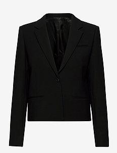 ANDRANO - skræddersyede blazere - black 200