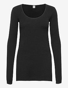 MORO - trøjer - black 200
