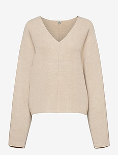 RENNES CASHMERE - sweatshirts - shell 150