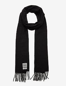 NEW BOVA - Écharpes - black 200