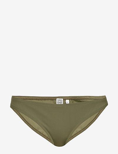 NANTES - bikinibriefs - green 490