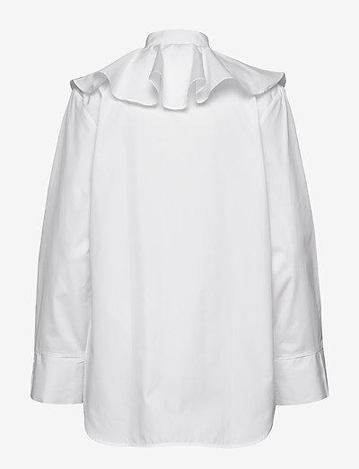 Totême Cabrera- Blusen & Hemden White 100