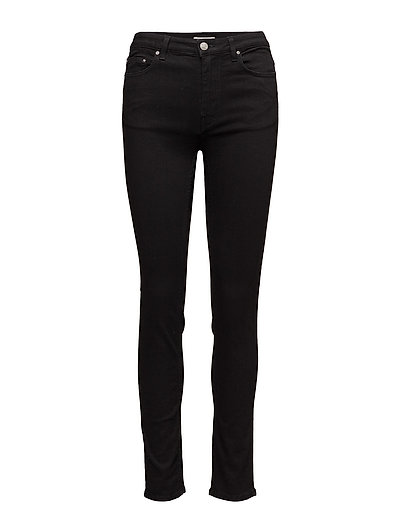 Totême SLIM WAIST DENIM