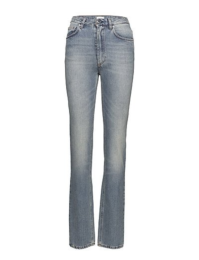 STANDARD DENIM - WASHED BLUE