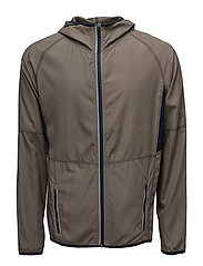 Run Jacket Men - BONGEE CORD