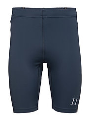Run Short Tight - BLACK IRIS