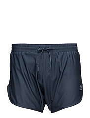 Men's Split Shorts KARLSTAD - BLACK IRIS