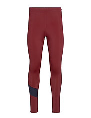 Men's Long Tight Sogndal - CLAY RED