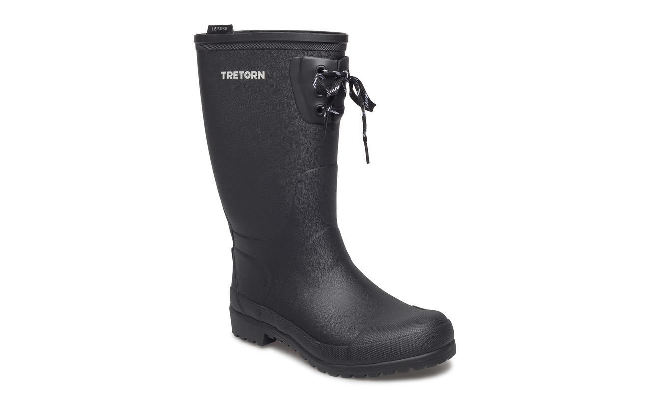 Tretorn STRONG S - 010/BLACK