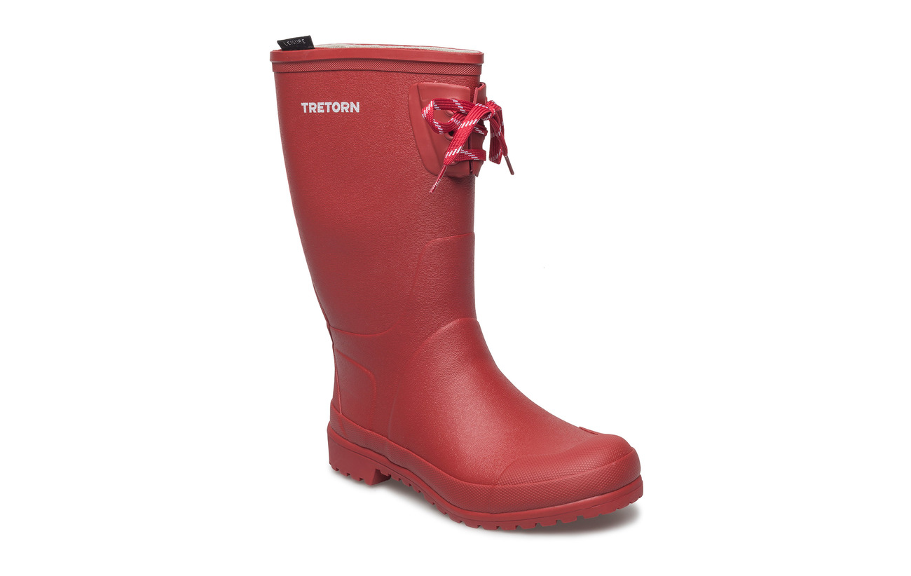 Tretorn STRONG S - 050/RED