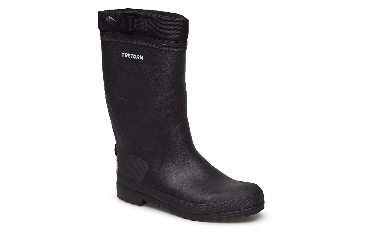 Tretorn BORE 2.0 - 010/BLACK