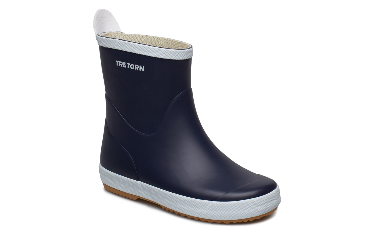 Tretorn WINGS KIDS - 080/NAVY