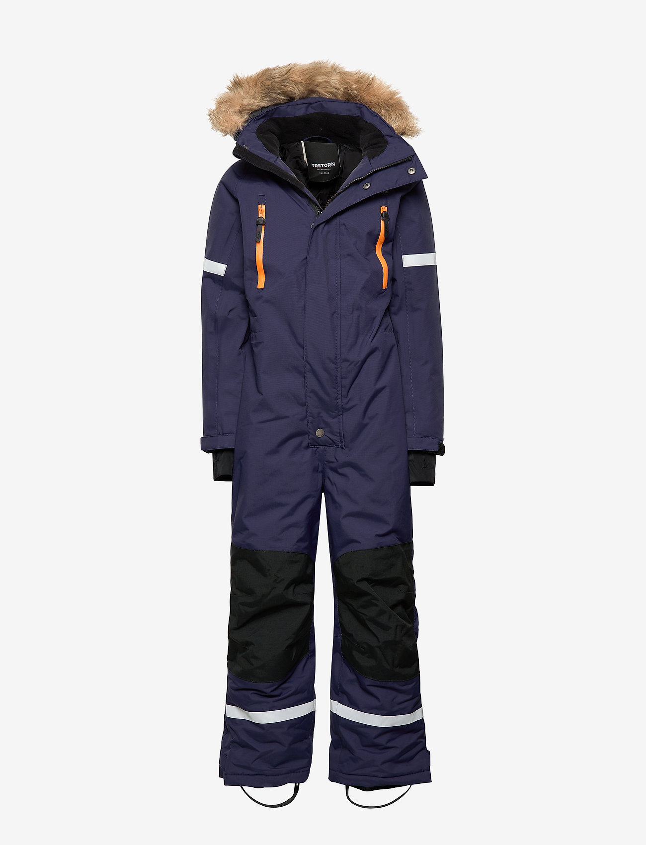 Tretorn - FROST OVERALL - snowsuit - 080/navy - 0