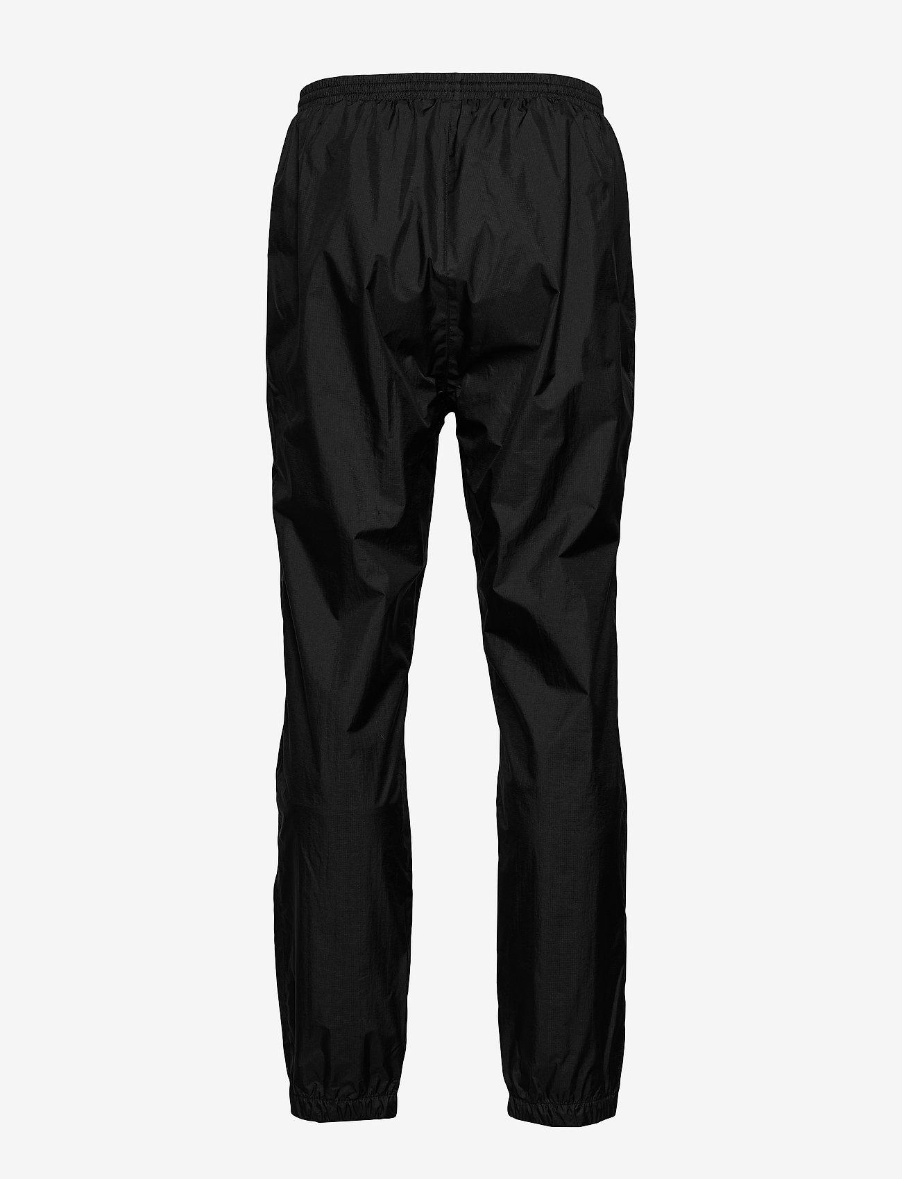 Tretorn Breeze Pants - Jackor & Rockar 011/jet Black