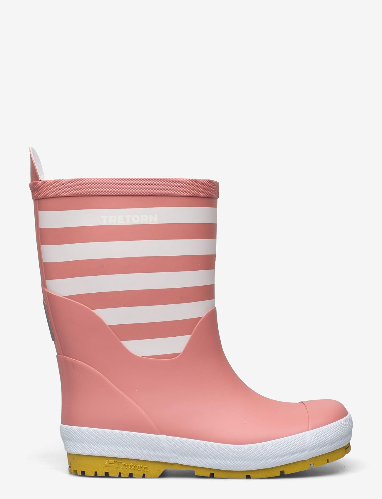 Tretorn - GRNNA - bottes en chaouthouc - 093/heather/whi - 1