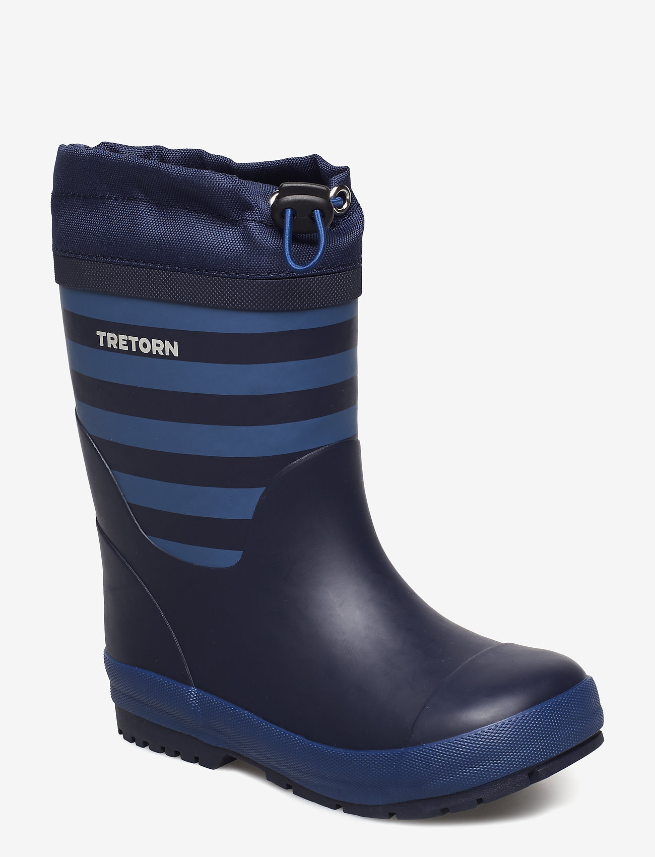 Tretorn - GRNNA VINTER - bottes en chaouthouc - 084/navy/storm - 0