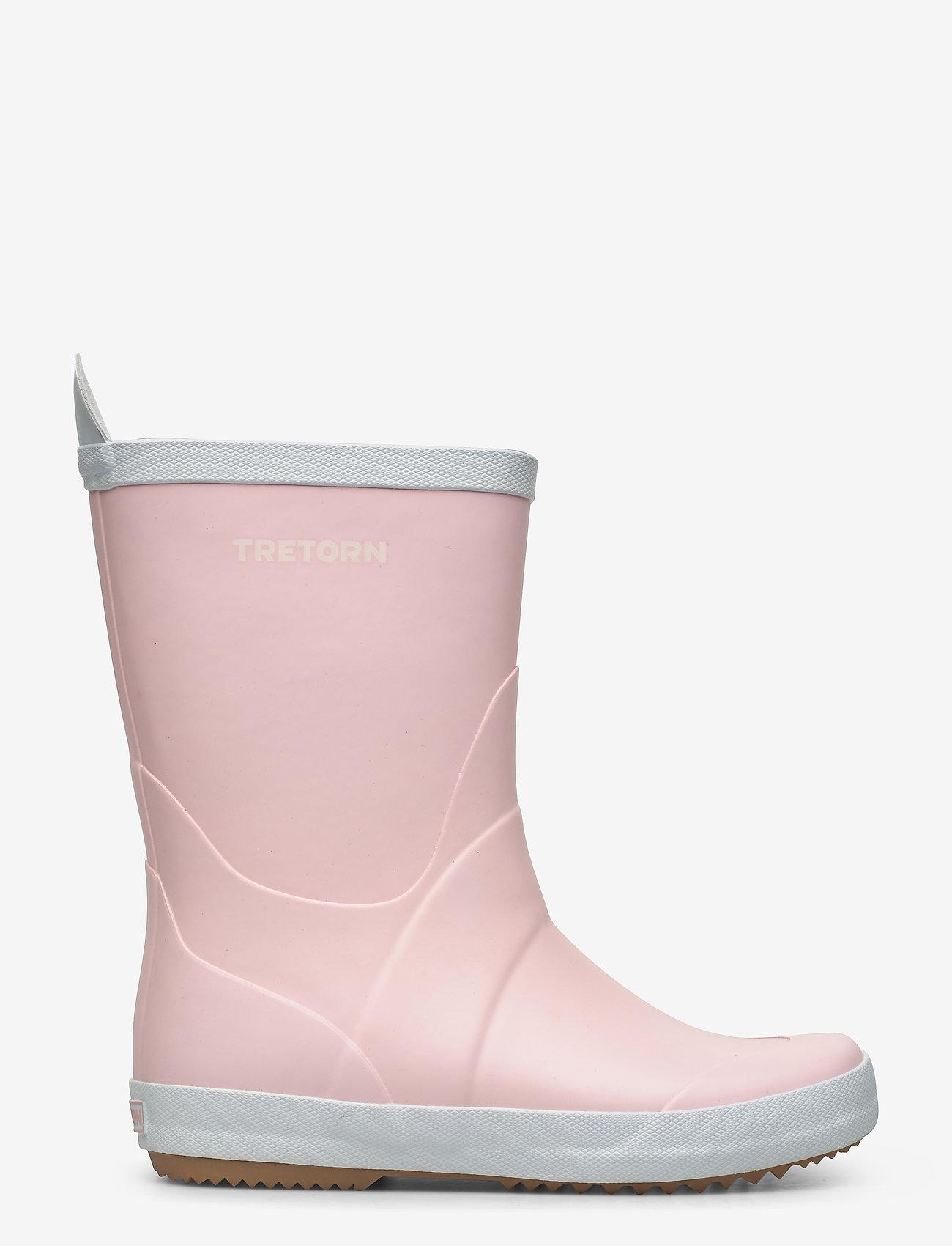 Tretorn - WINGS - rain boots - 097/blossom - 1