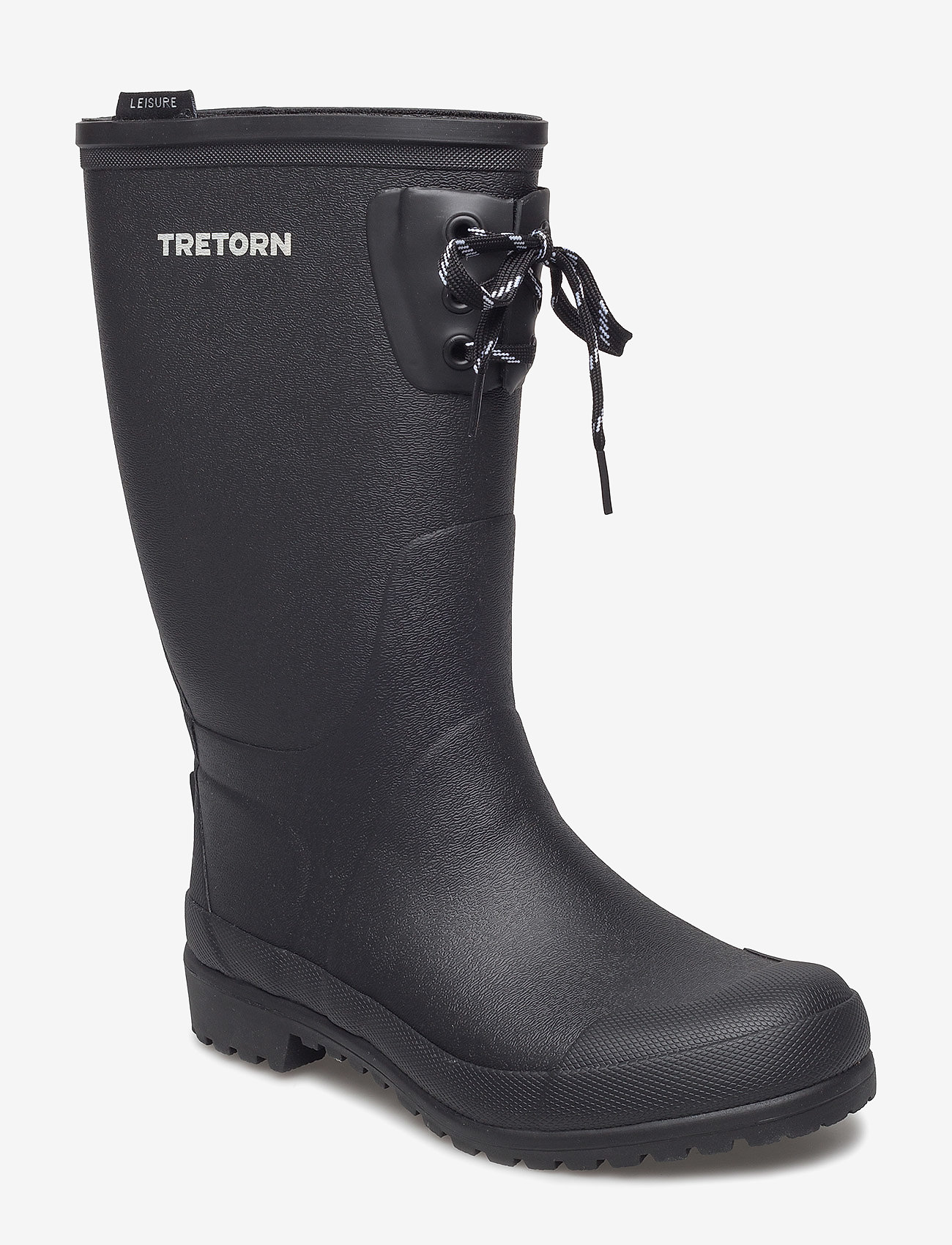 Tretorn - STRONG S - kängor - 010/black - 0
