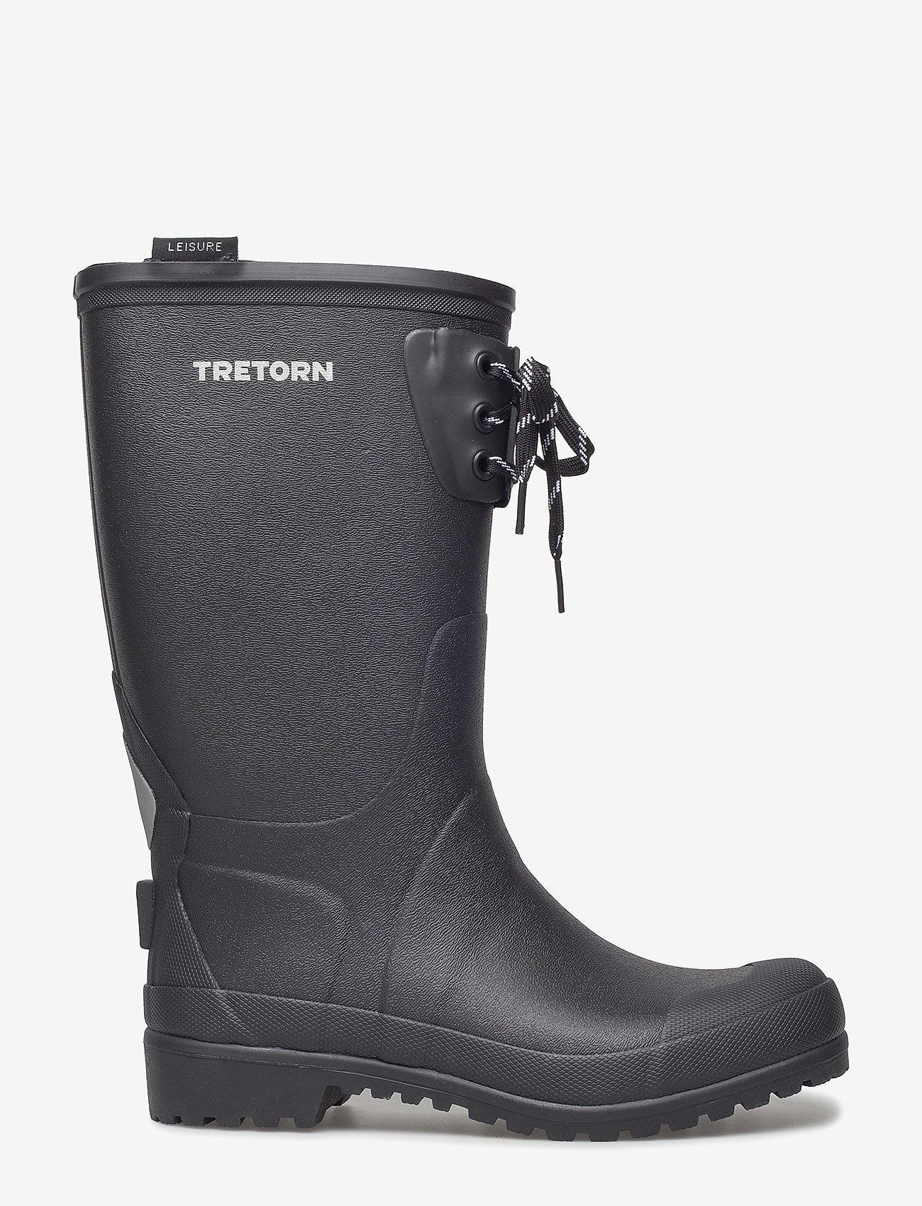 Tretorn - STRONG S - kängor - 010/black - 1